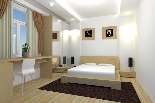 Mẹo đơn giản giúp thiết kế phòng ngủ hợp phong thủy 1