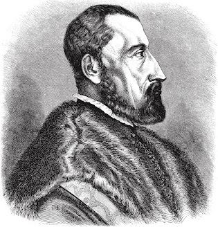 Ogier Ghiselin de Busbecq (1522—1592)