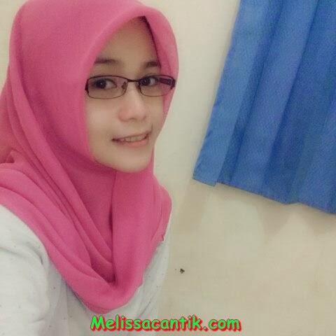 Foto Gadis ABG Muslimah Berjilbab Cantik Jelita Foto Cewek