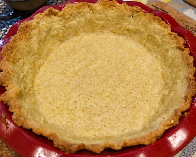 half baked pate brisee