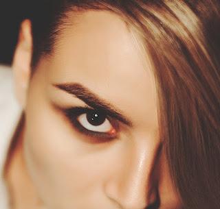 Beautiful Smokey Eye DP