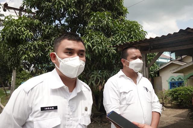 Dinas PUPR bersama Bappeda Sumut Tinjau 4 Ruas Jalan Provinsi Yang Rusak