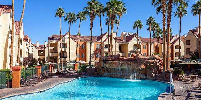 Dicas de Las Vegas: Holiday Inn Club