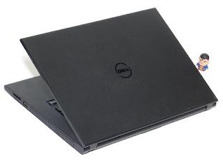 Laptop Dell Inspiron 3442 Bekas di Malang