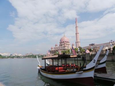 Tempat Menarik Boleh Di Lawati di Putrajaya
