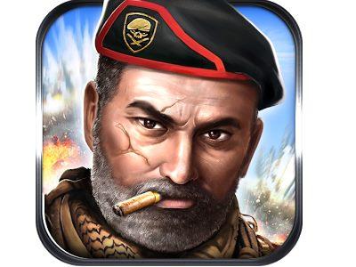 تحميل افضل لعبة اكشن وحرب Warfare Strike مجانا للاندرويد والايفون