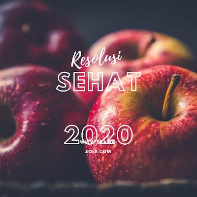 Resolusi Sehat 2020