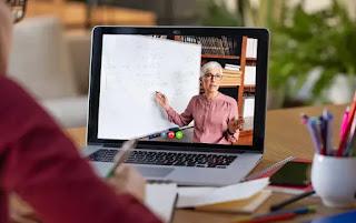 برامج التعليم عن بعد - خطوات وكيفية الدراسة عن بعد 2021