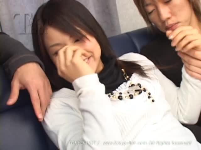 Tokyo-Hot n0293 - Girlsdelta