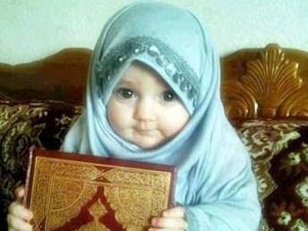 kumpulan nama bayi islami terbaik