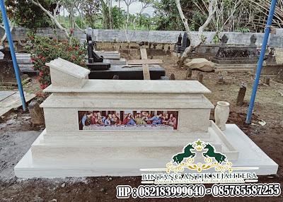 Makam Kristen Perjamuan Kudus