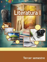 Literatura I Tercer Semestre Telebachillerato