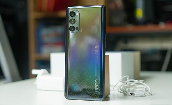 Oppo Reno4 Pro 5G : les raisons pour en acheter un.