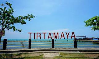 Pantai Tirtamaya, Wisata Pantai Favorit di Indramayu
