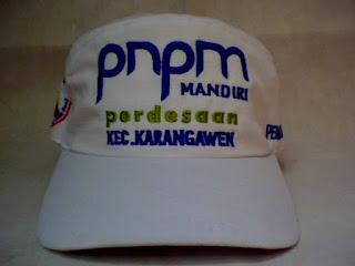 Terima Pesanan/ Buat/ Bikin Topi Berbagai Model (Kodok, M, Segienam, Komando, Rimba, Oblong, Pet, Mut, Toga)