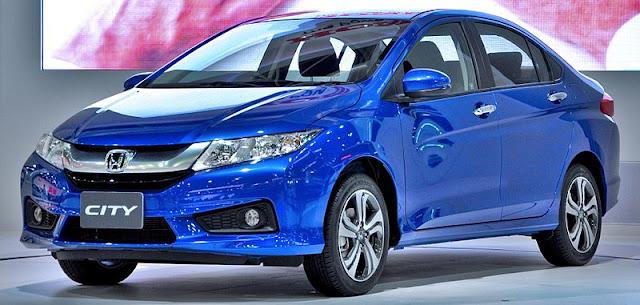 Daftar Lengkap Biaya Pajak Honda City Terbaru ( Update 2020 )