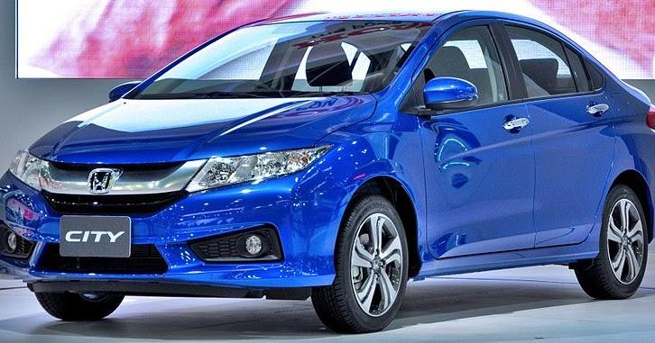 Daftar Lengkap Biaya Pajak Honda City Terbaru ( Update ...