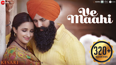 mahi menu chadyo na thumbnail lyrics