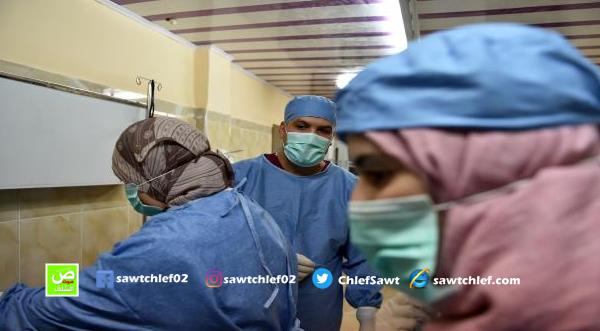 هذه هي التدابير التي إتخذتها مديرية الصحة لمواجهة فيروس كورونا في الشلف