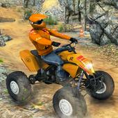 تحميل لعبة رباعي دراجة هوائية محاكي: دراجة هوائية سباق ألعاب للأندرويد XAPK