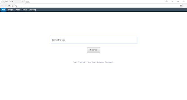 Search.stormygreatz.com (Hijacker)