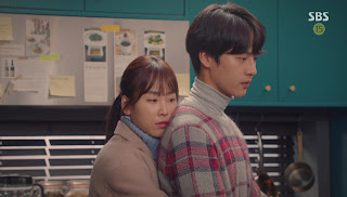 Sinopsis Temperature of Love Episode 27