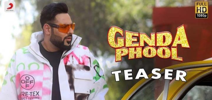 Genda Phool – Badshah