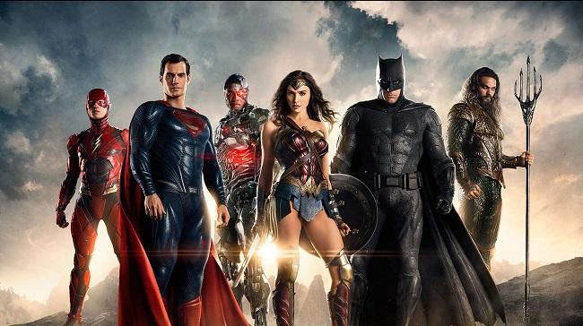Liga da Justiça/Warner Bros/Reprodução