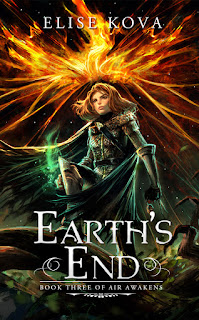 Earth's End by Elise Kova