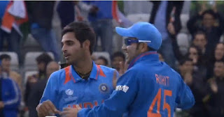 India vs Pakistan 10th Match ICC CT 2013 Highlights