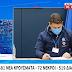 Νίκος Χαρδαλιάς: Ορατές οι πρώτες ενδείξεις μείωσης του επιδημιολογικού φορτίου  στα Ιωάννινα