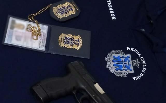 Divulgado resultado do concurso da Polícia Civil da Bahia; confira