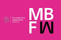 ¡La nueva sede del Mercedes Benz Fashion Week es Youtube!