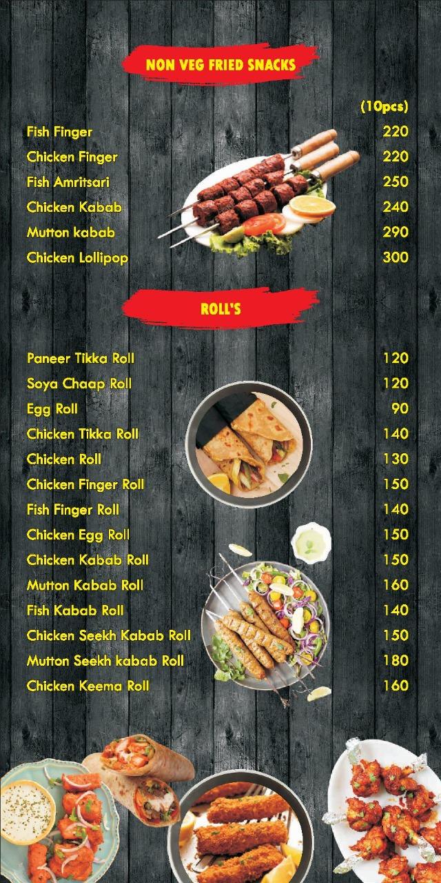 Famous Punjabi Food Restaurant In Udaipur