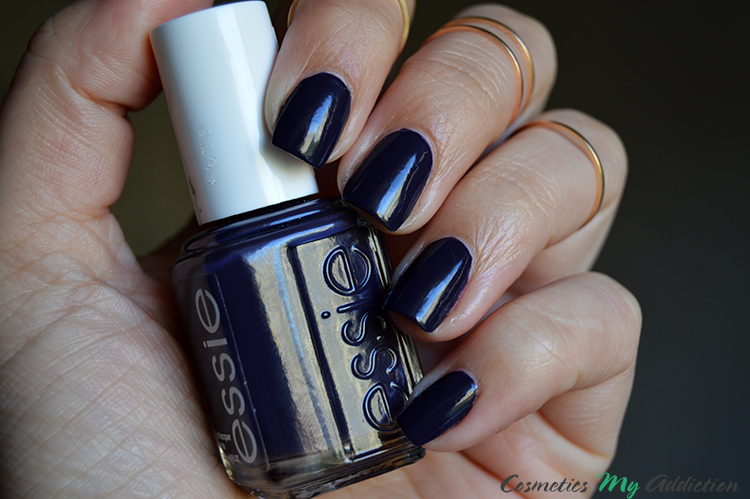 ESSIE | Under the Twilight