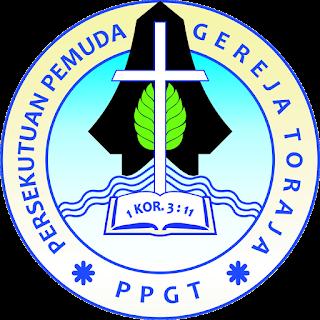 Logo PPGT Transparan