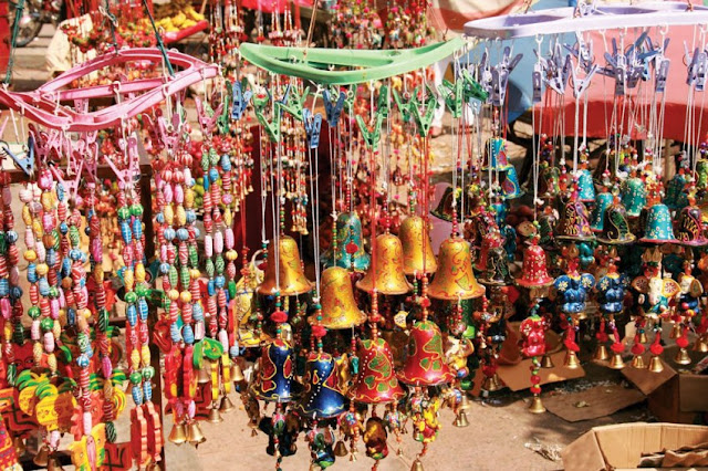 Indian-Local-Bazaar