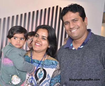 Neha Kirpal Family, Neha Kirpal husband name