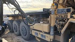 Quân đội Hoa Kỳ trao hợp đồng cho Stratom về hệ thống tiếp nhiên liệu bằng Robot tự động