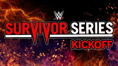 WWE Survivor Serie 19 November 2017 Kickoff WEBRip 480p 450MB x264