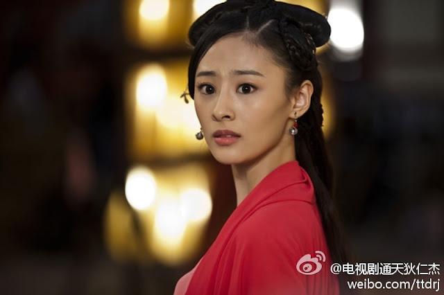 Guan Xue Ying Tong Tian Detective Dee