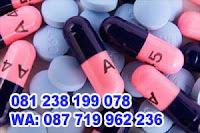 Jenis obat spilis di apotik yang tokcer
