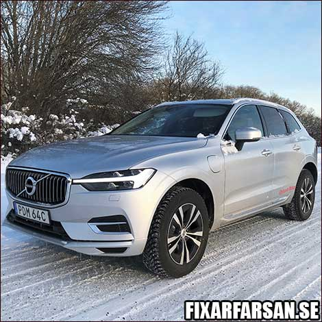 Front-Volvo-XC60-2021-T6-Recharge