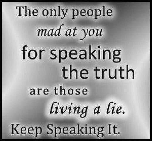 Frases Reflexiones Y Pensamientos Mentiras Y Verdades