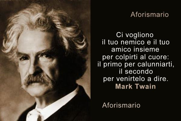 Spazio  Ècru - Pagina 2 Twain-amico-nemico