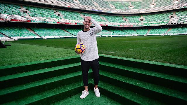 Video Skills Dani Ceballos, Punggawa Anyar Real Madrid