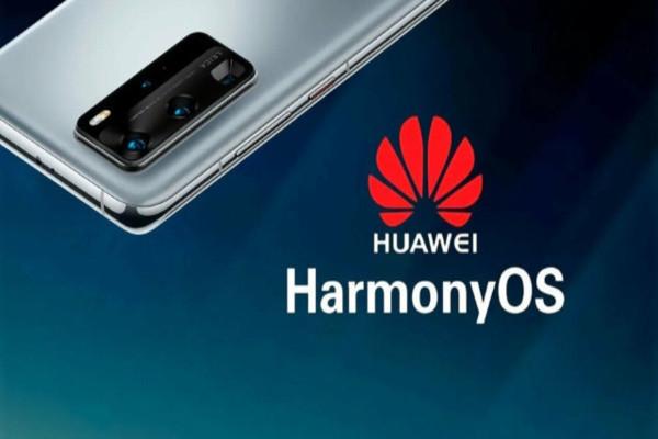 هذه هي هواتف هواوي بنظام أندرويد التي ستنتقل للعمل بنظام HarmonyOS