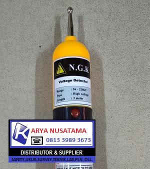 Supplier NGK 150 Hight Voltage Listrik di Bengkulu