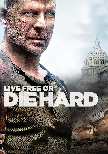 Live Free or Die Hard 2007 Dual Audio Hindi 1080p BluRay