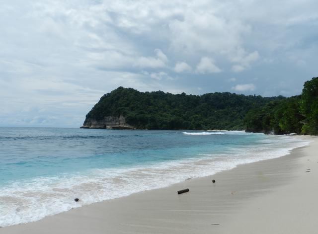 Pantai Sanggar